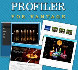 Profiler for Vantage