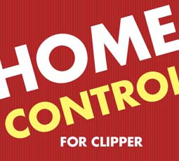 Home Control for Clipper