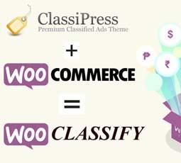 WooClassify