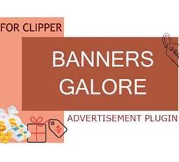 Banners Galore Clipper