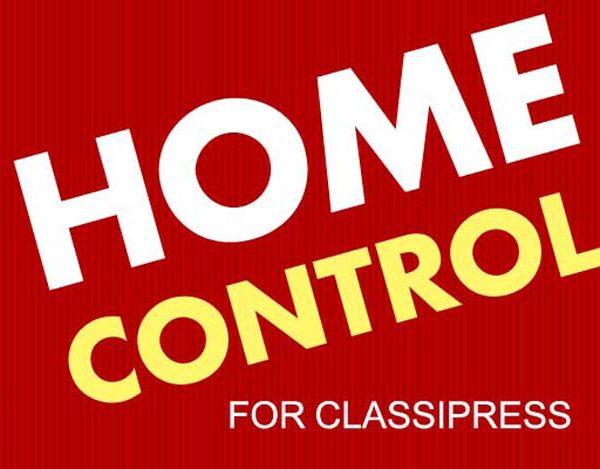 01_home_control_for_classipress